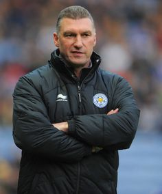 Nigel Pearson - Leicester City