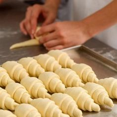 Flaky, buttery and a true labor of love: Learn how to make croissants with our foolproof guide!