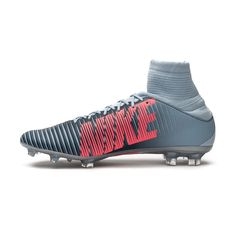 2bc8d4e4109 Nike Mercurial Veloce III DF FG Rising Fast - LT Armory Blue