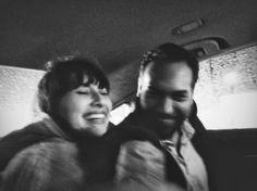 eva & ian, photographed by @DABITO.