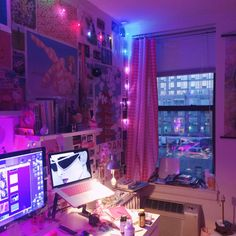 abi-laurel:my bedroom and studio