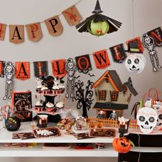 Halloween Party Collection  | The Land of Nod