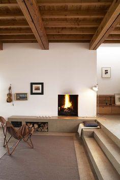 Two Irish Practices Nominated for Prestigious Swiss Architecture Award 2011/2012 | News | RIAI.ie