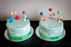 Babblarna Babblarnatårta tårta tårtor cakes cake birthday födelsedag kids barn