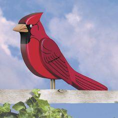 Outdoor Plan - Cardinal | WORKSHOP SUPPLY