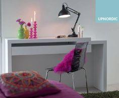 Upnordic 2011: REAF dresser, white high gloss