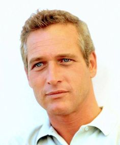 Paul Newman was swoon worthy in every way. Great husband, philanthropist, and hot hot hot