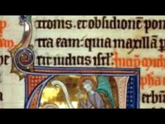 † Medieval Chant of the Templars † (Le Chant des Templiers) † Salve Regina † Good music for lent Early Music, Old Music, Medieval Manuscript, Illuminated Manuscript, Renaissance Music, Medieval Music, Pope Innocent Iii, Silver Knight, Tv Themes