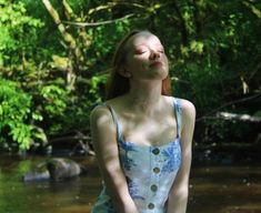 Amybeth Mcnulty, Woodland Fairy, Overall Shorts, Overalls, Camisole Top, Tank Tops, Dresses, Netflix, Fashion