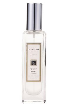 Jo Malone™ 'Nectarine Blossom & Honey' Cologne / @nordstrom - one of my favorites from #nordstrom