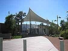 Reid Park Zoo, Tucson, Arizona