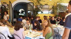 #camposcuola #pranzo #liceo #leganavale #Ventotene