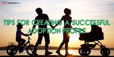 Tips for Creating a Successful Adoption Profile
