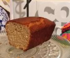 Thermomix Recipe Banana coconut bread by Ang Millane - Recipe of category Baking - sweet Coconut Bread Recipe, Coconut Banana Bread, Chocolate Banana Bread, Banana Bread Recipes, Savoury Recipes, Coconut Sugar, Thermomix Desserts, Thermomix Bread, Gastronomia