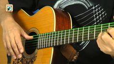 Wie schlage ich ohne Plektrum?  • 100 Tipps zum Gitarre lernen