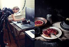 Katie Quinn Davies | Food #Styling Shoot