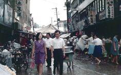 1968년 8월 7일 서울 #korea