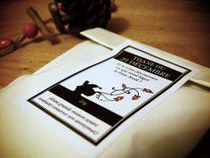 La tisane du 25 décembre THEODOR, pour un peu de légèreté après les fêtes !