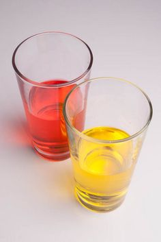 Show your child how to concoct a simple duo of household ingredients that changes color as acids and bases are added!