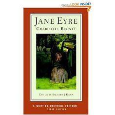 Just realised and can't believe it but I haven't read this book!  Seen every single film or TV adaptation . . .  what an oversight. Am reading it now. .  .    OK I've read it. Wish I'd read it years ago. .  what a modern voice Jane Eyre has. Fantatstic book. None of the film/tv versions I've seen do it justice.