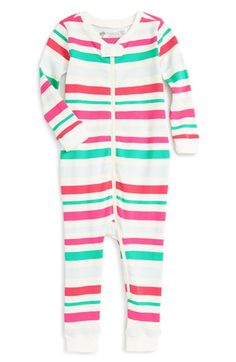 Tucker + Tate Fitted Pajamas (Baby Girls) available at #Nordstrom