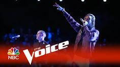 """Wiz Khalifa and Chris Jamison: """"See You Again"""" - The Voice 2015"""