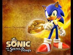Sonic and the Secret Rings OST: Evil Foundry (The Palace That Was Found)