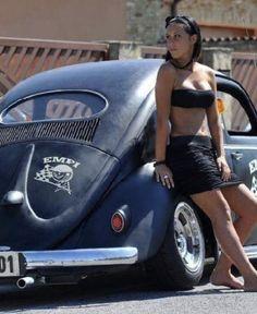 Vw Volkswagen, Vw T, Volkswagen Models, Chevy Camaro, Bugatti Veyron, Ferdinand Porsche, Bus Girl, Vw Vintage, Hot Rods