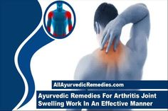 This video describes about ayurvedic remedies for arthritis joint swelling work in an effective manner. You can find more detail about Rumoxil capsules and Rumoxil oil at http://www.allayurvedicremedies.com