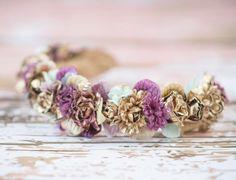 Así de bonito nos despedimos hoy.  Mañana más y mejor. #sisterstocados #coronasdeflores #flowercrowns #muysisters #niñas #invitadas #diademasdeflores #headbands #headpiece #invitadaperfecta #wedding #bodas #tocados #muysisters