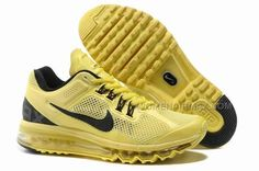 http://www.womenairmax.com/outlet-air-max-2013-cushioning-mens-running-shoes-yellow.html Only$89.00 OUTLET AIR MAX 2013 CUSHIONING MENS RUNNING #SHOES YELLOW #Free #Shipping!