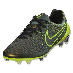 Nike Magista Opus FG (Dark Citron). Soccer Wearhouse 00f076d91