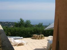 Nice cottage in Cavalaire sur mer