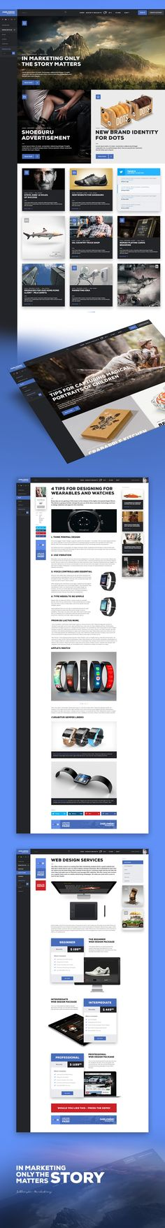 Jablonski Marketing UX & Branding