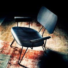 Diesel furniture collection by Moroso