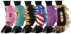 Saddles Tack Horse Supplies - ChickSaddlery.com Performers 1st Choice Sport Boot Covers