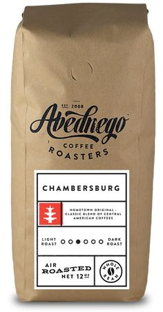 Coffee | Abednego Coffee