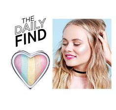 """""""Daily Find: Forever 21 Highlighter"""" by polyvore-editorial ❤ liked on Polyvore featuring beauty, Forever 21, DailyFind and beautyfind"""