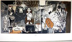 Update Guernica