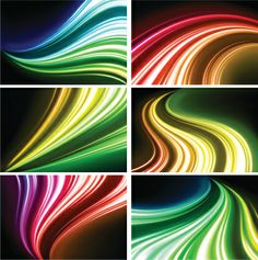 Vector Art : abstract backgrounds