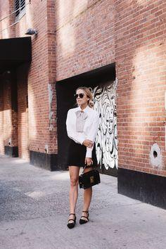 Damsel in Dior | New York Fashion Week Part Three