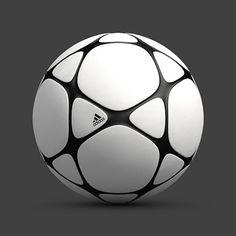 Adidas soccer ball.