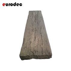 GRC Oak Timber Sleeper - 900mm x 220mm x 50mm | Roofing Superstore®