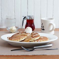 Where to Find the Best Pancakes in the U.S.A.-Hominy Grill, Charleston, SC