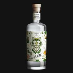 A. Junod Absinthe on Packaging of the World - Creative Package Design Gallery