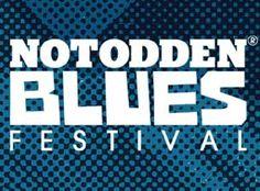 Notodden Blues Festival billetter og datoer. Billettservice.no