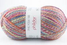Phil Folk 100 605 Arlequin