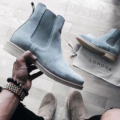Amamos o Estilo desse Sapato da @lordyastudios Muito massa!