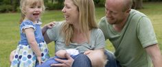 Teaching Dads About Breastfeeding May Help Moms Stick To It, Study Says