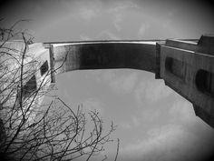 The Gill Bridge near Consett, Co.Durham. Scene of numerous suicides.... www.supernaturalpursuits.co.uk